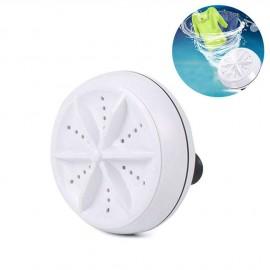 ultrasonic turbine washing machine
