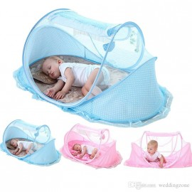 Moustiquaire pliable et respirante pour baby