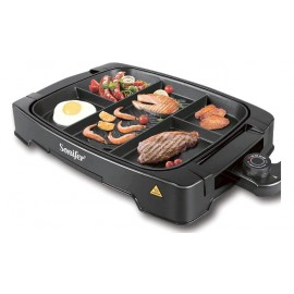 Electric Multi Portion Grill
