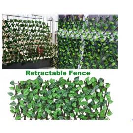 Retractable Fence (Grande taille)