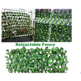 Retractable Fence (Petite taille)