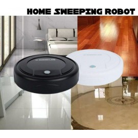 Home sweeping robot