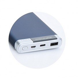 Xipin Power Bank Batterie 10000mAh
