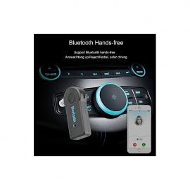Bluetooth AUX pour Voiture Auto Accueil