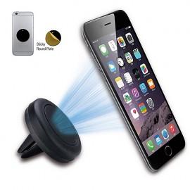 Holder Magnetic Air Vent Mount Smartphone