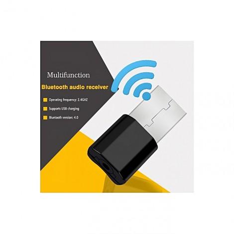 Bluetooth De Voiture Bluetooth AUX