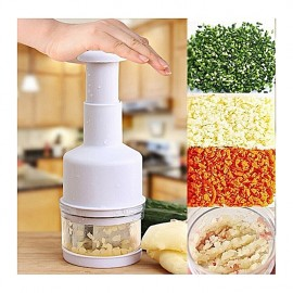Hachoir légumes manuel multi-fonction CHOPPER