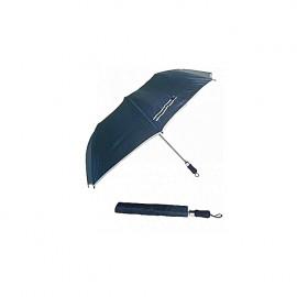Parapluie Pliant Ouverture Automatique Vert